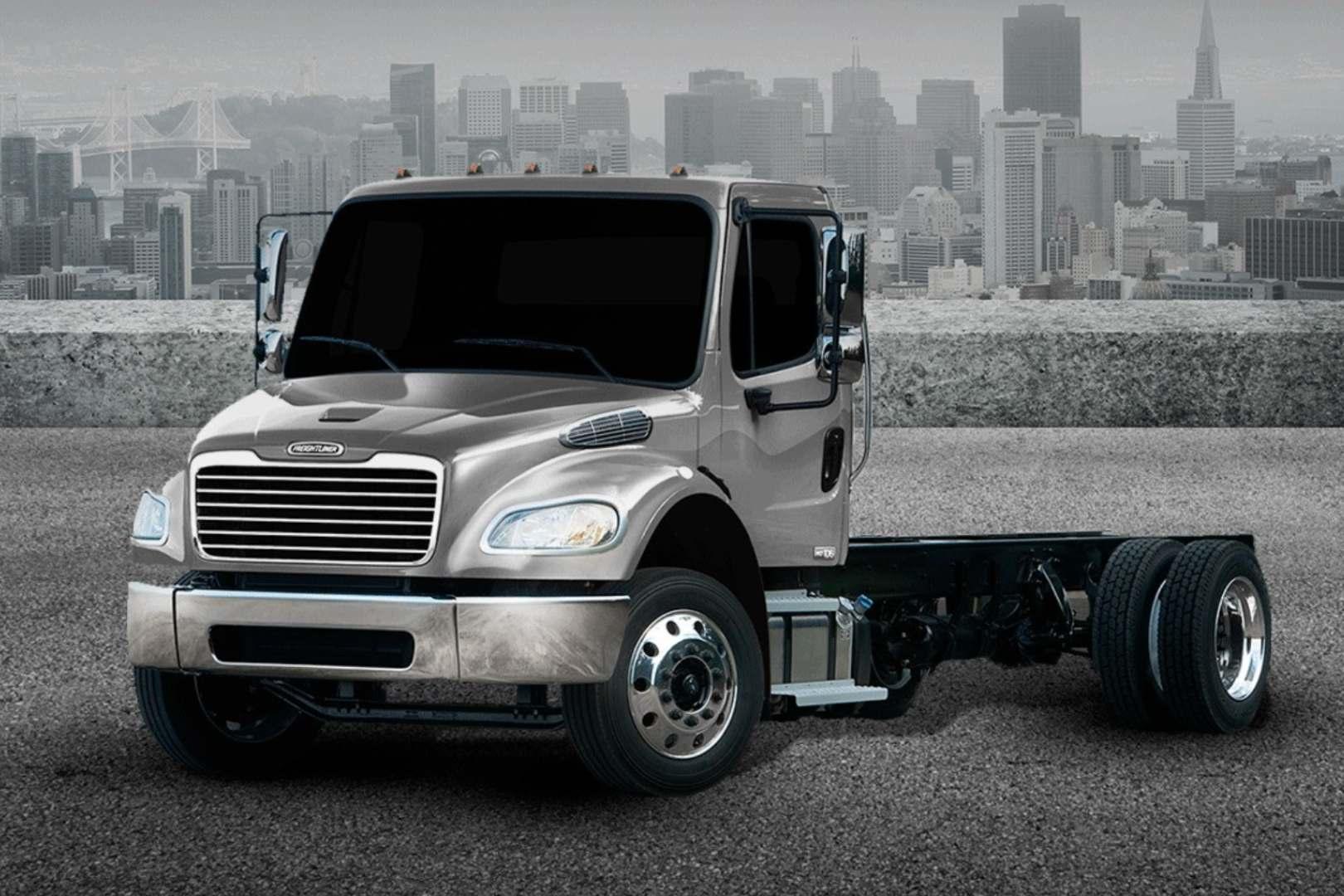 Daimler M2