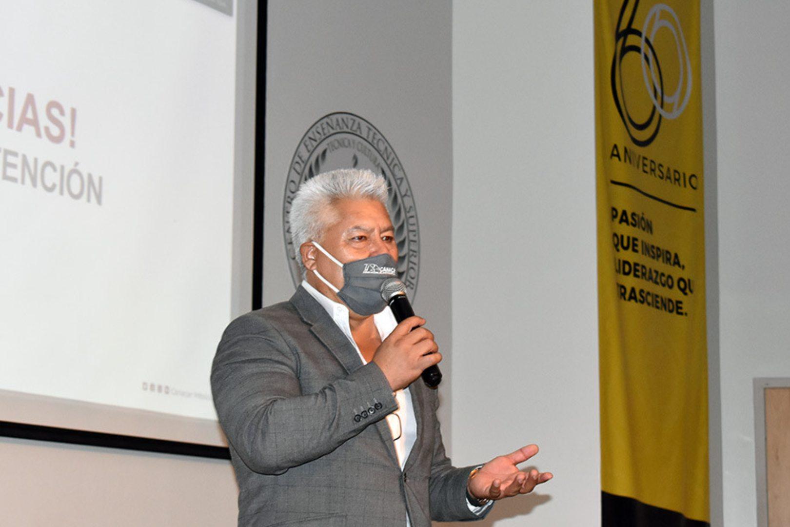 Israel Delgado Vallejo
