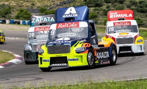 Super Copa Freightliner