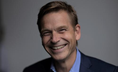 Christian Levin CEO TRATON SE