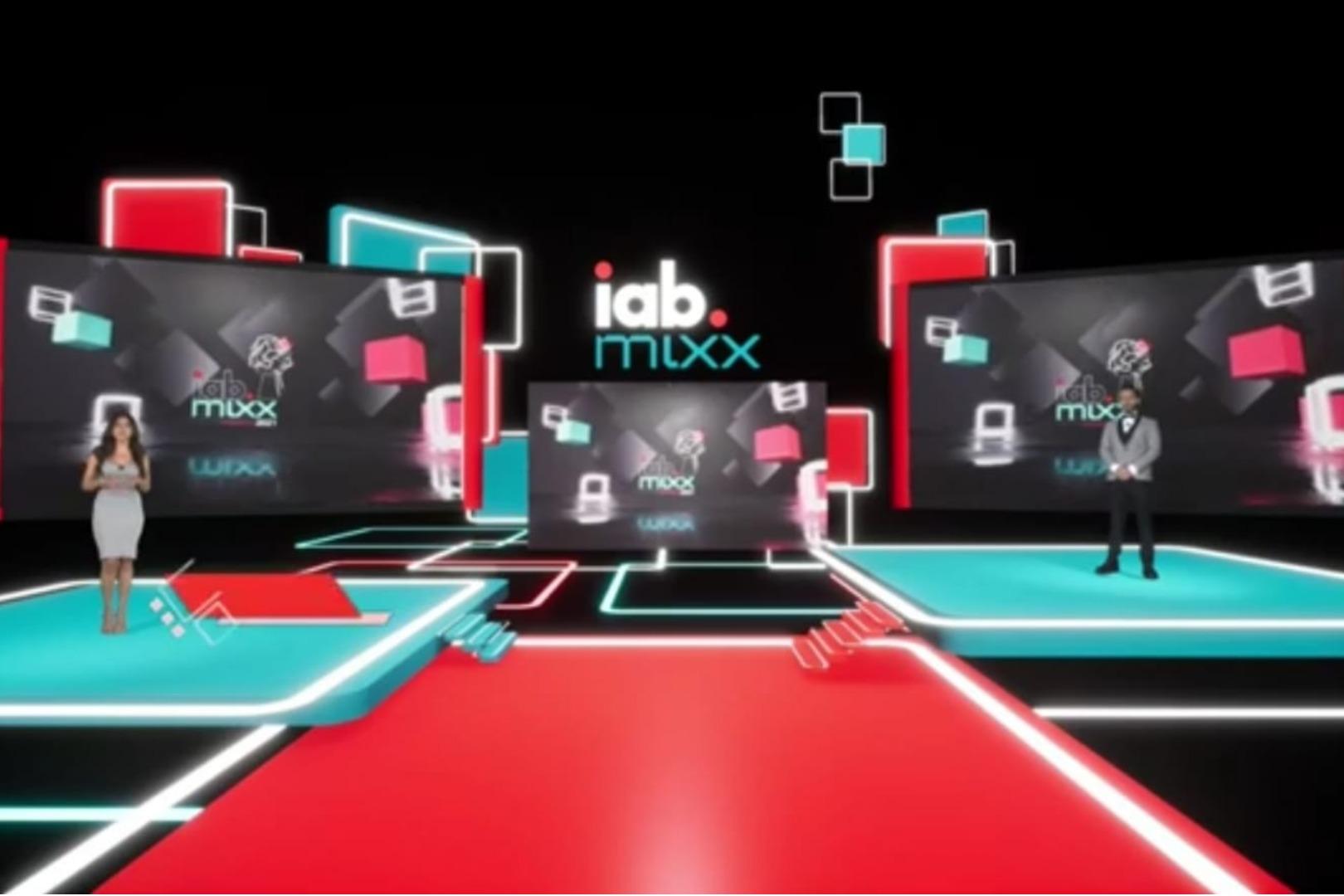 Premios IAB Mixx