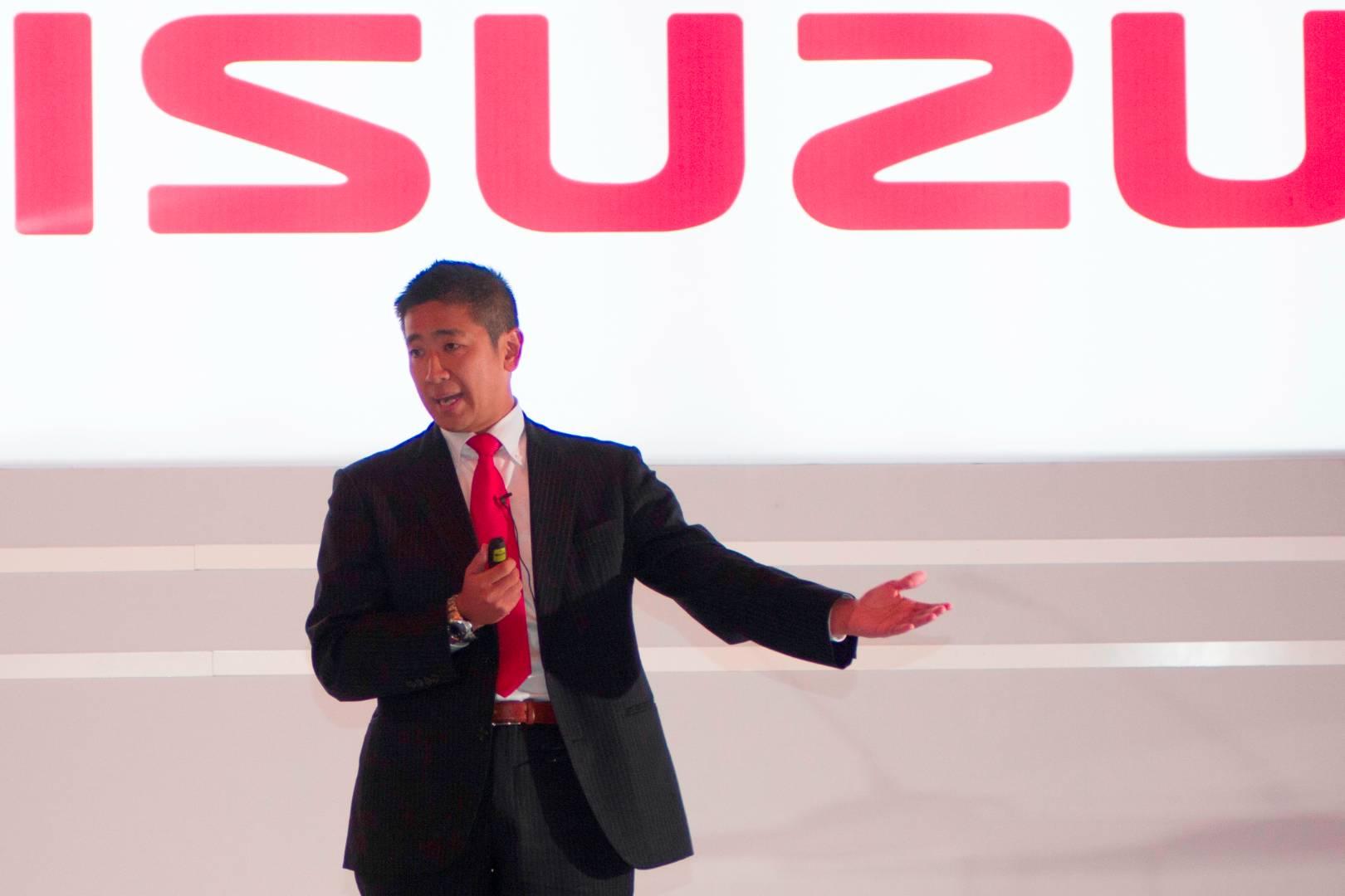 Hiroshi Ikegawa