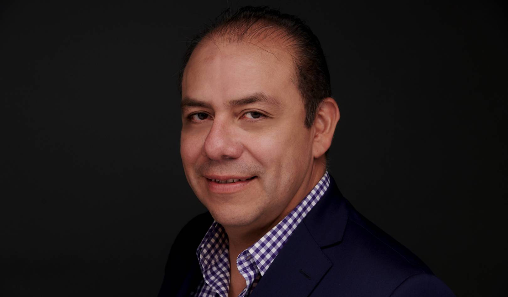 ANPACT Alejandro Osorio