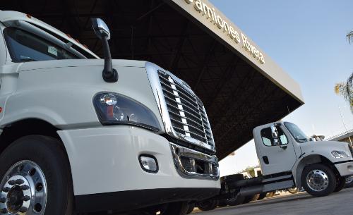 Daimler Freightliner Rivera Ventas Tractos