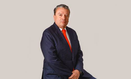 Kenworth de Jalisco