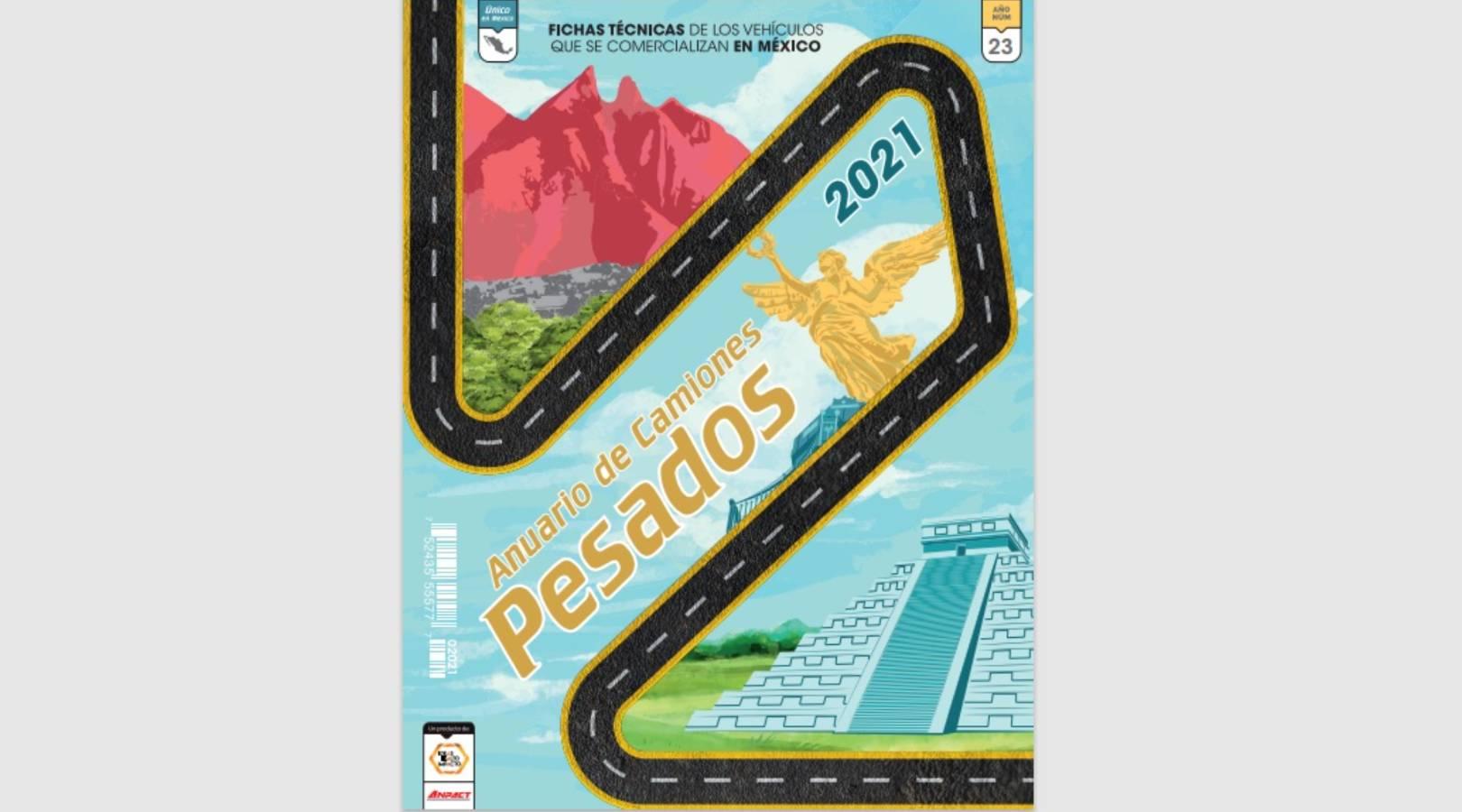 Pesados 2021