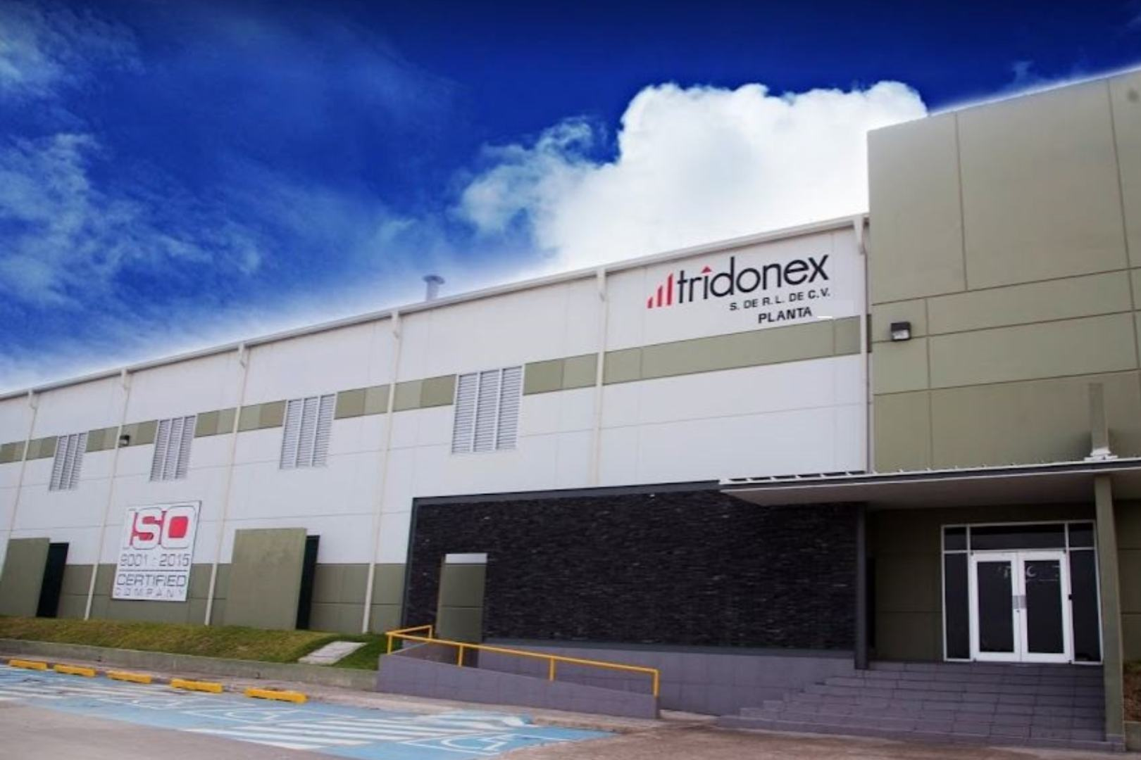 Tridonex TMEC Autopartes
