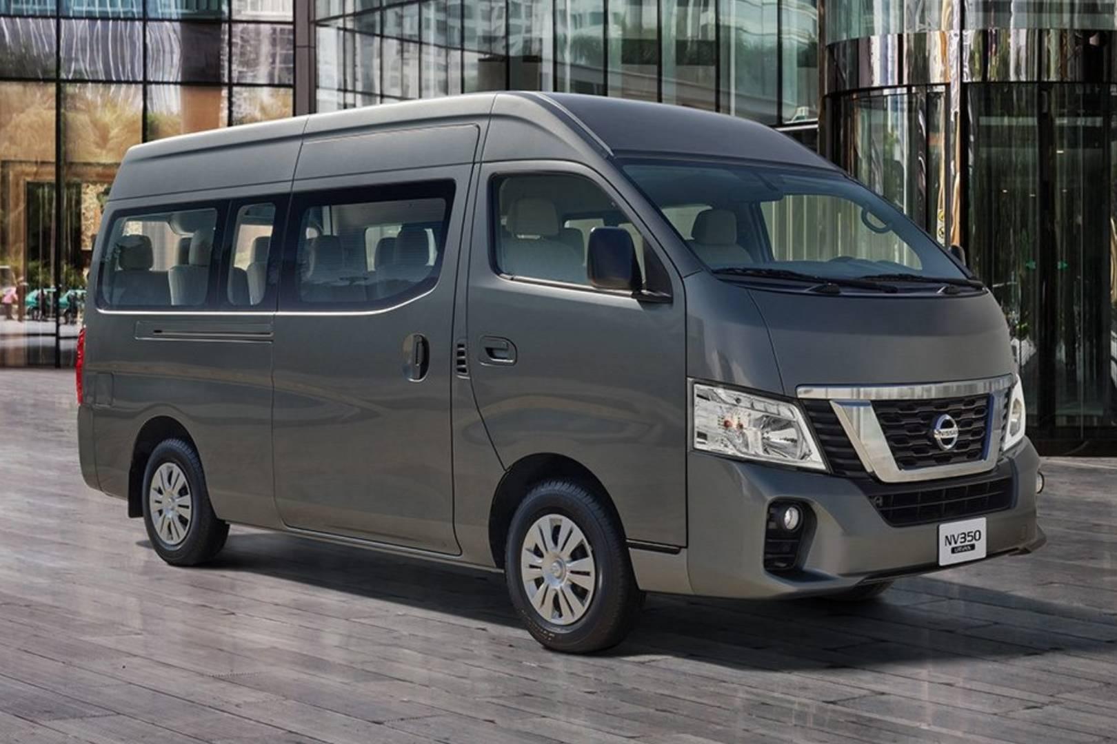 Nissan Gas